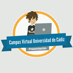 Vídeo de Introducción al Campus Virtual de la Universidad de Cádiz