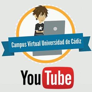 Nuevo canal de Campus Virtual en YouTube